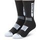 Dakine Step Up Socks Men Black/White